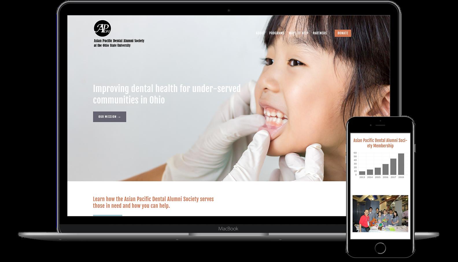 Columbus Web Design