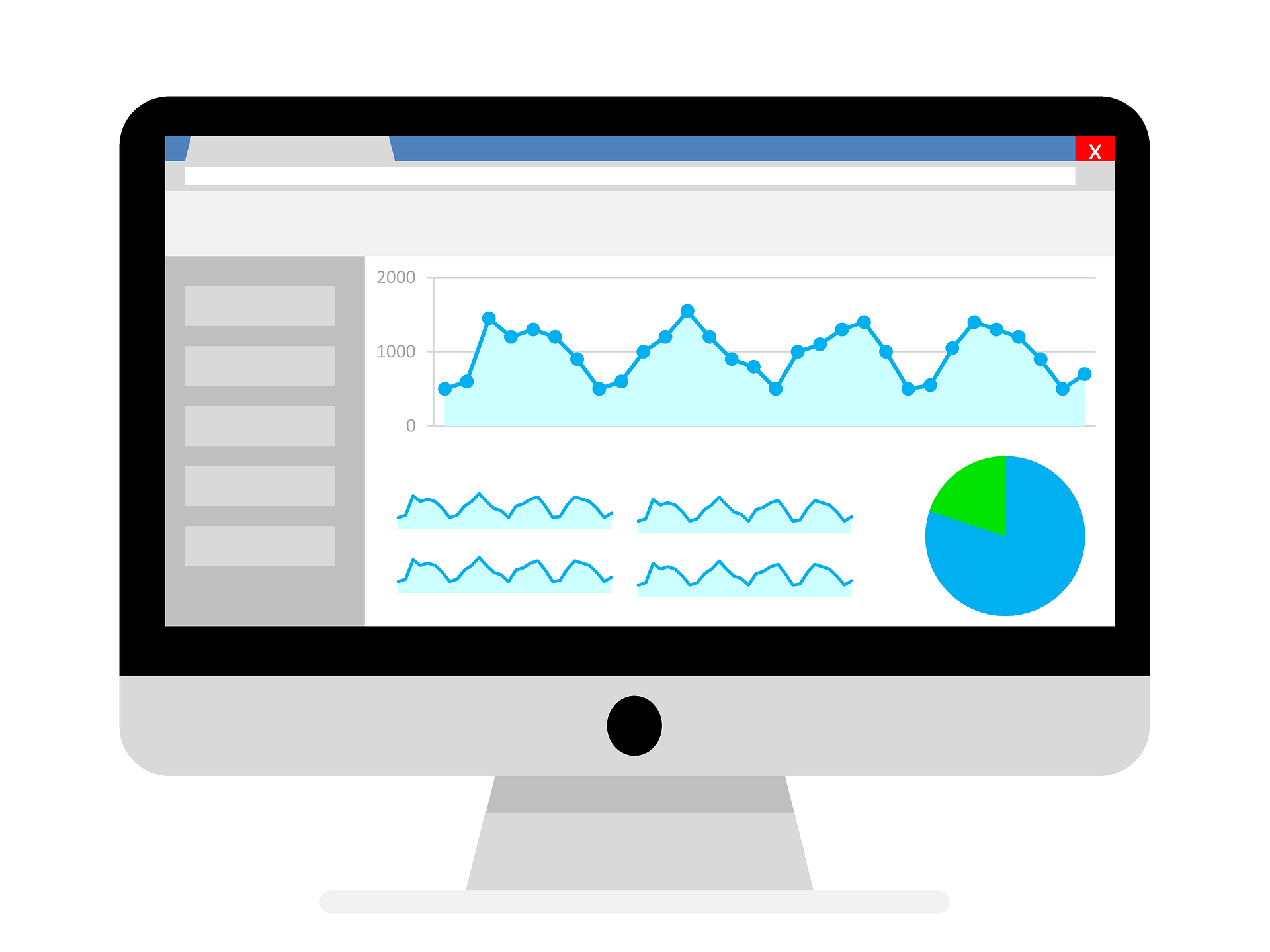 5 Ways to Increase Website Views