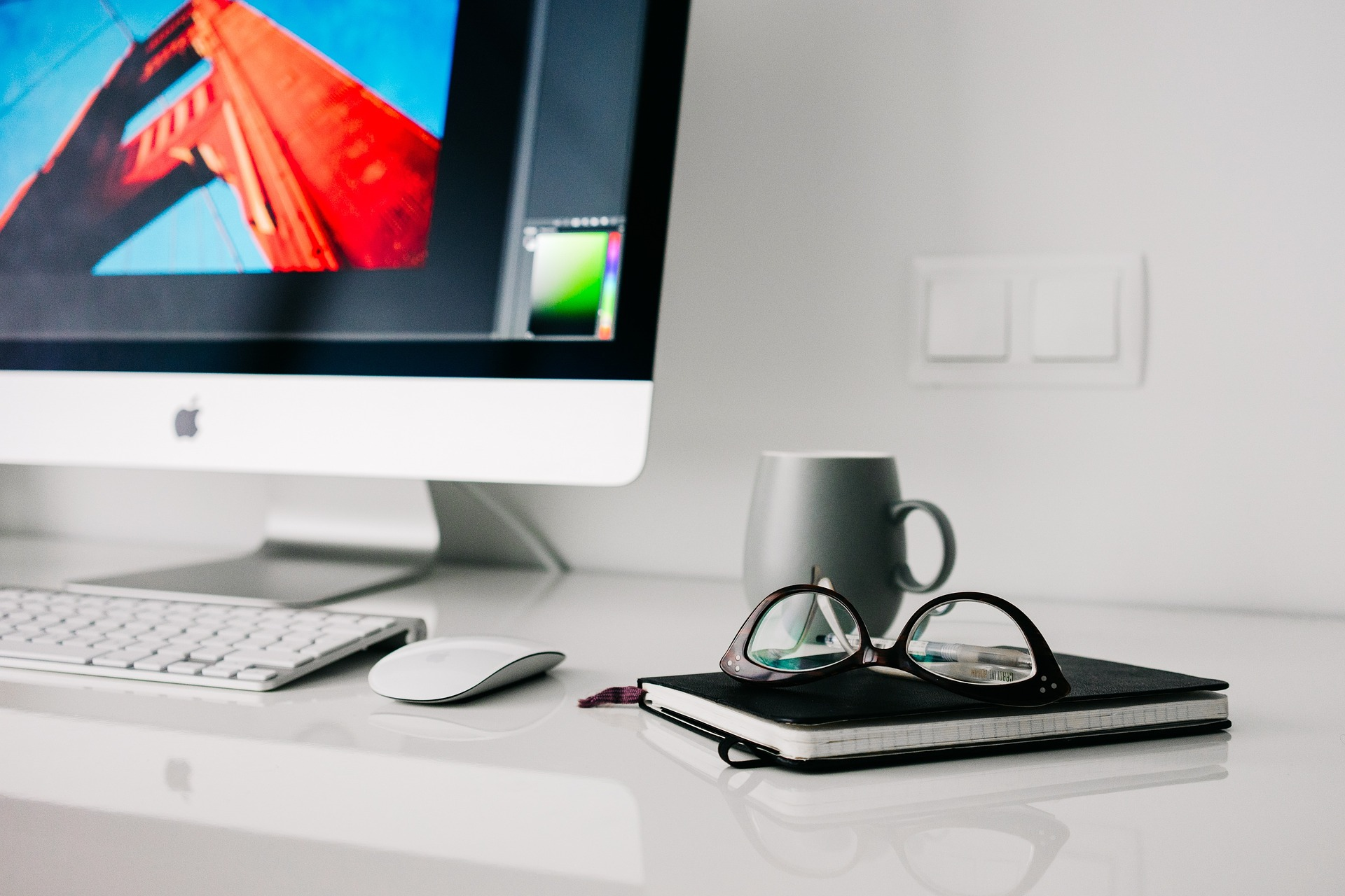 Upward Digital Marketing website design Columbus Ohio