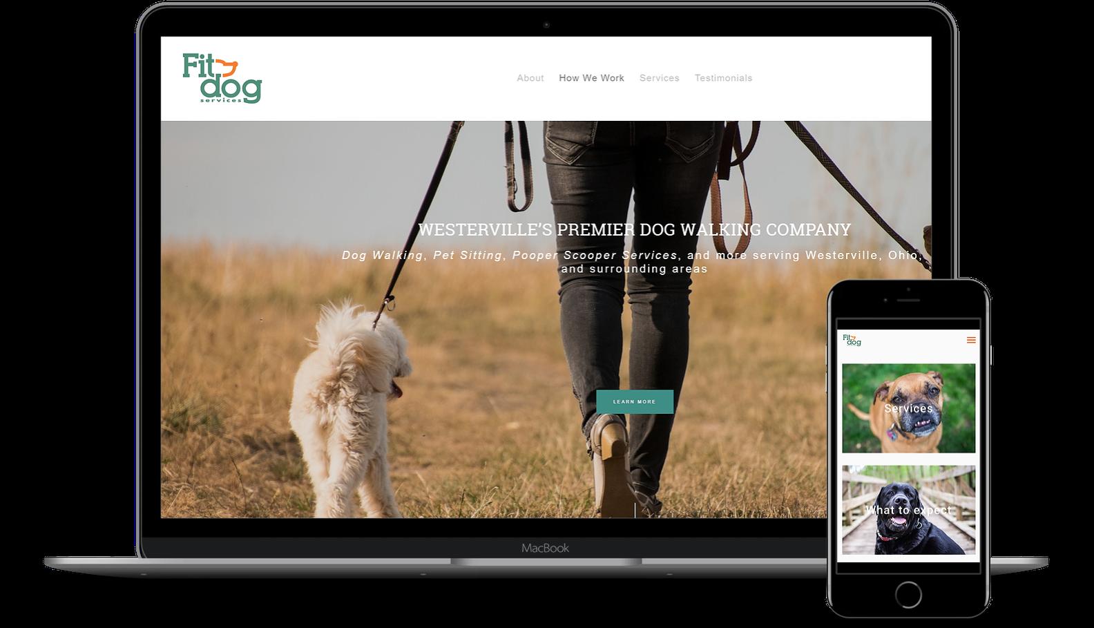 Columbus Ohio Website Design