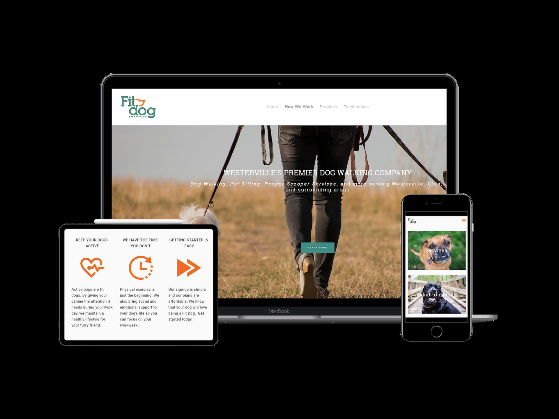 Website Design Columbus Ohio