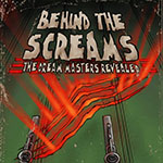 Behind The Screams: The Dream Masters Revealed -  The Book     -