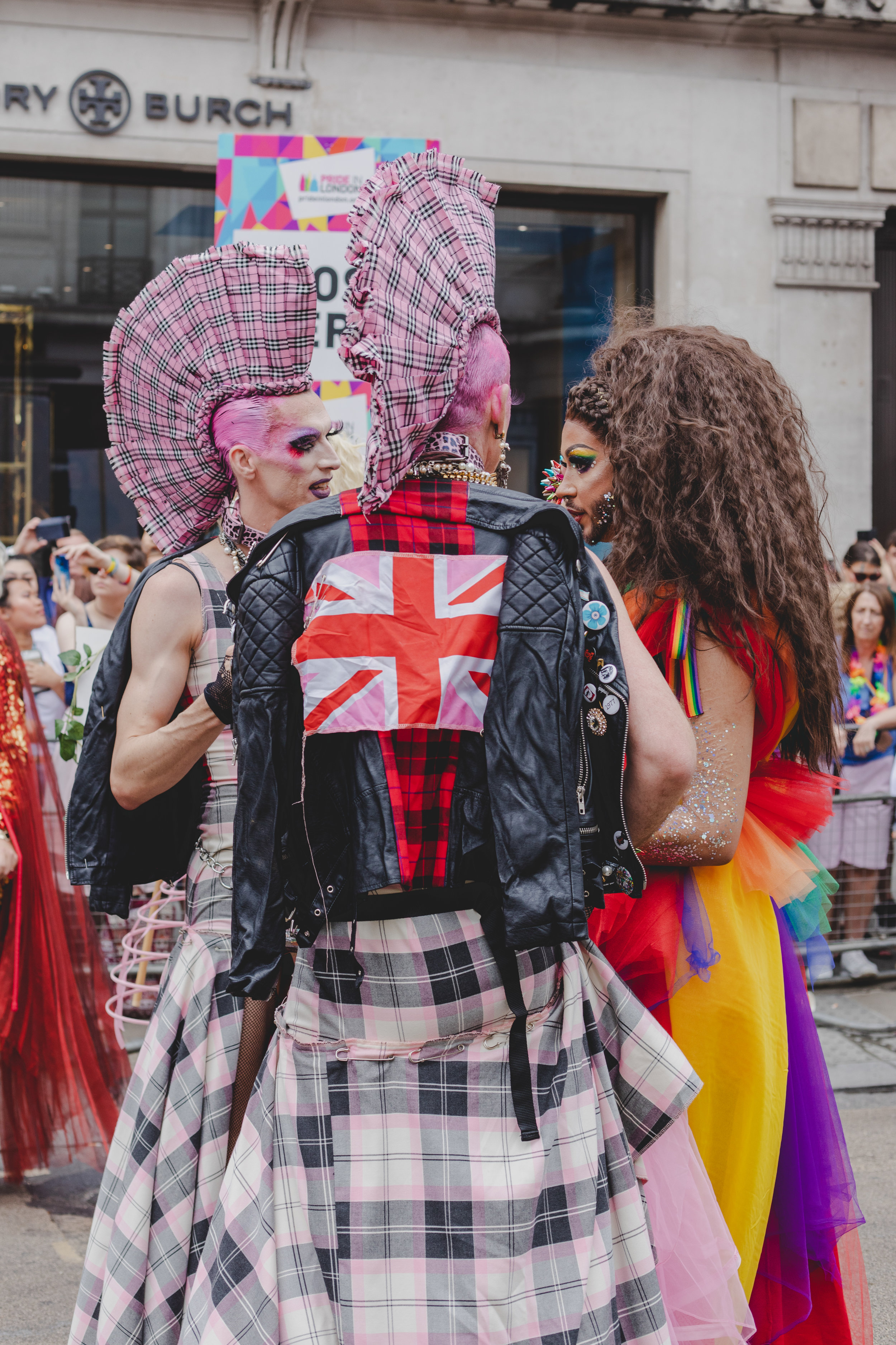 Pride in London 2019