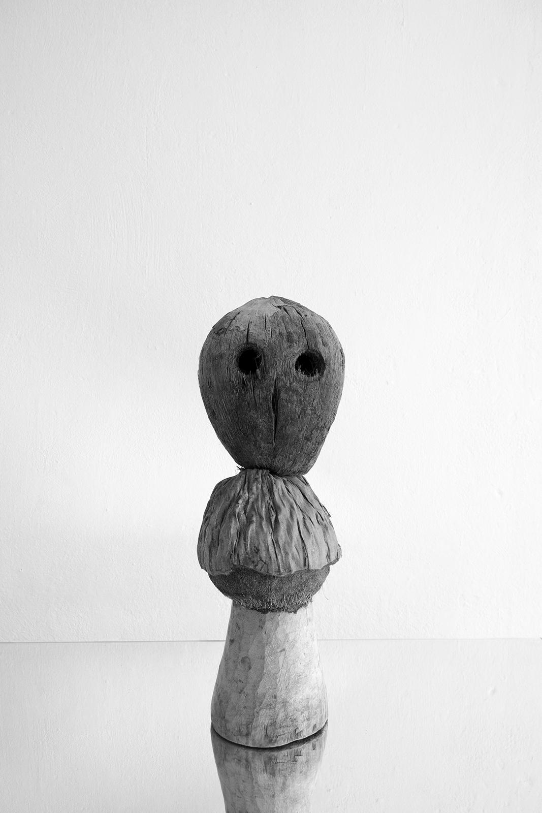 Magasin Lotus Albert Grøndahl Sculpture 1