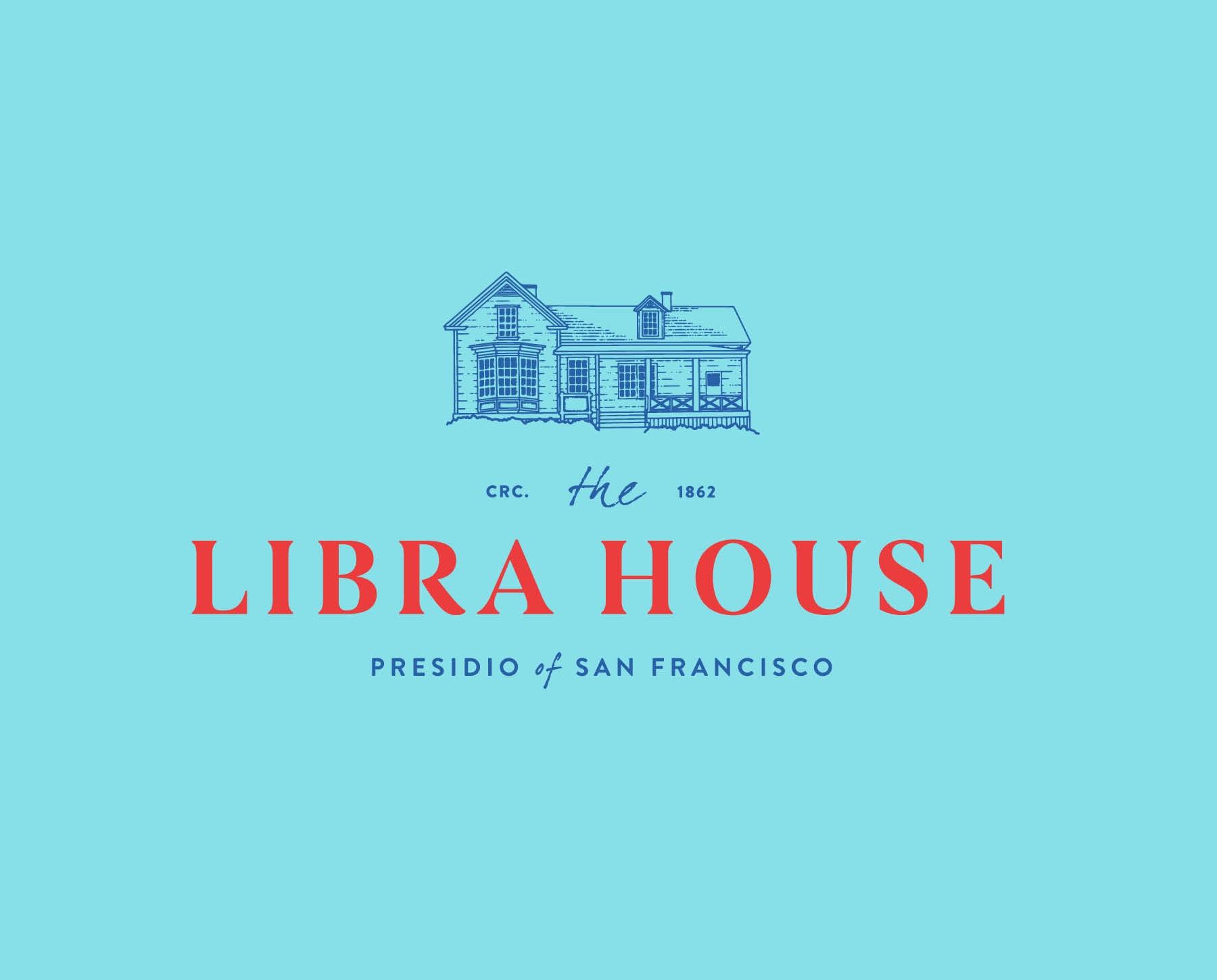 The Libra House