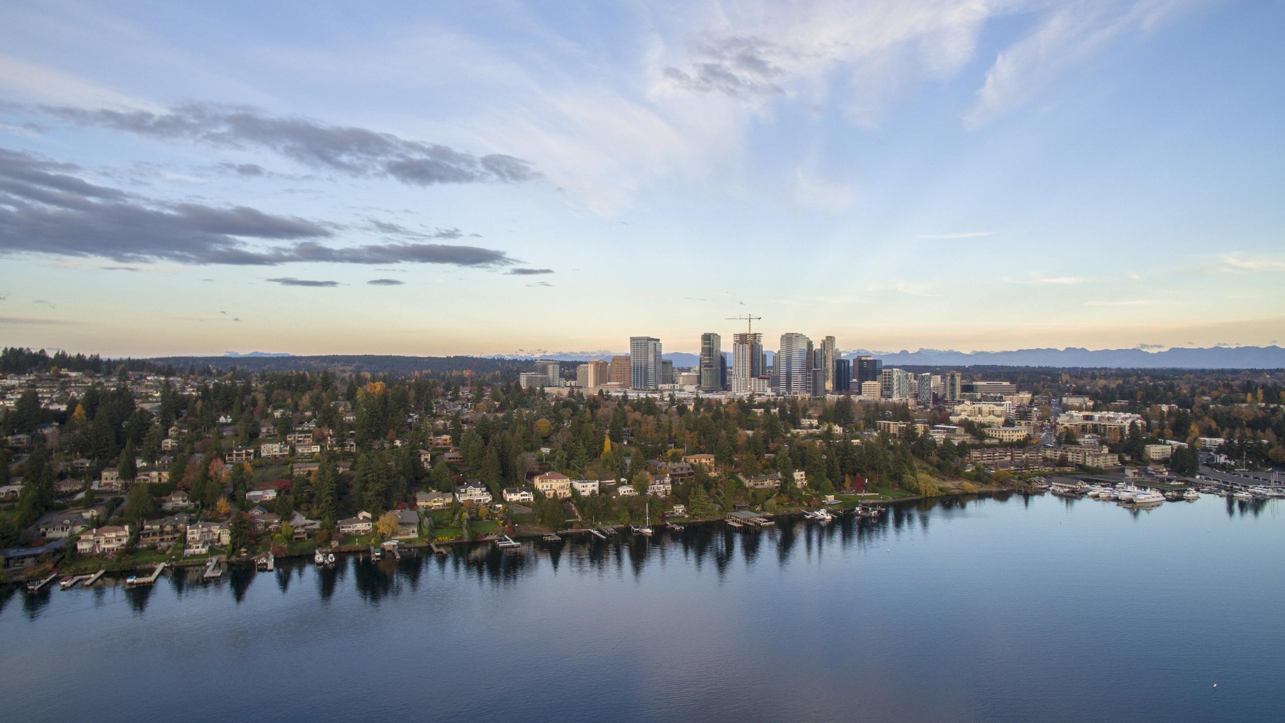 Bellevue -