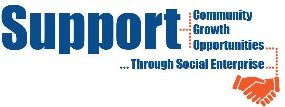 Support: Supporting Community Growth Opportunities Through Social Enterprise