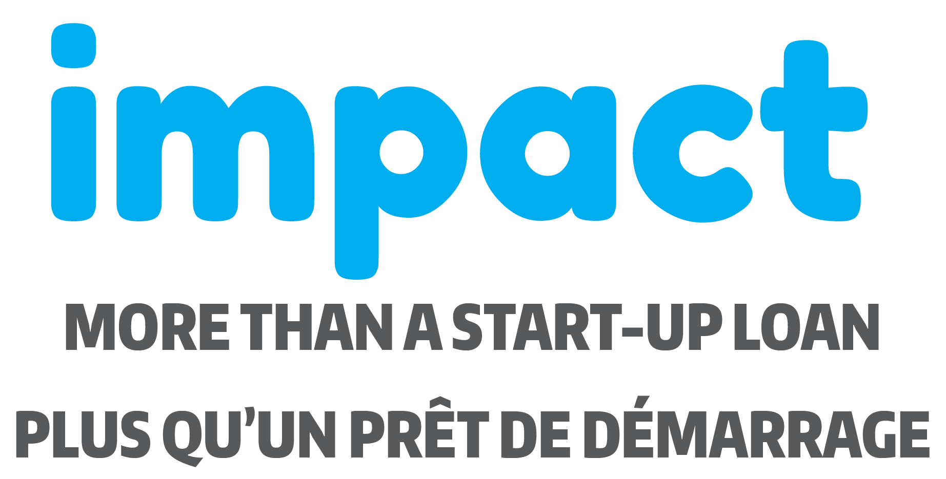 Impact: More Than A Start-Up Loan