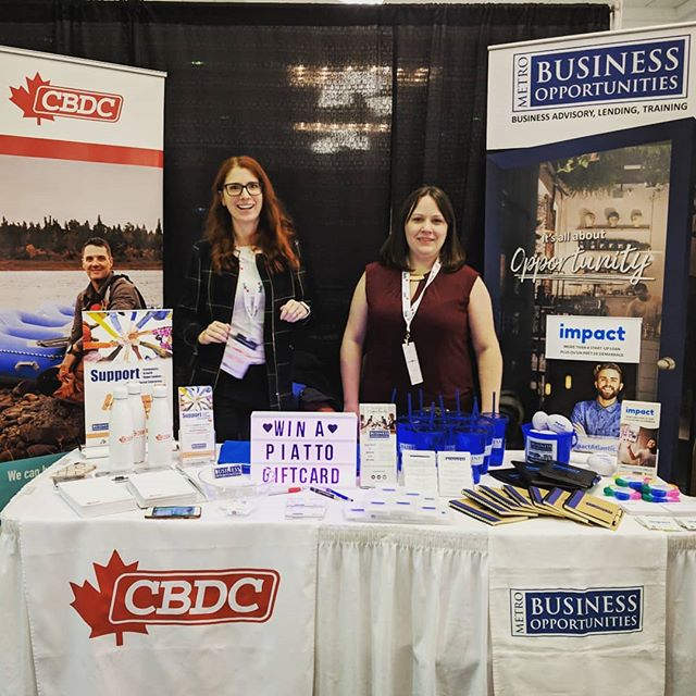 #MBObusiness and #CBDCNL are NL's small business dream team, working together to offer lending, advisory, and training services to entrepreneurs across the province!  #Outlook19 #StJohnsBoardOfTrade #CBDC #MBOC #StartOrGrow #Door2Opportunity #SmallBusiness #SmallBiz #BusinessDevelopment #Entrepreneurs #Entrepreneurship #Entrepreneur #NewfoundlandLabrador #709 #YYT #StJohns #MountPearl @st.johnsbot