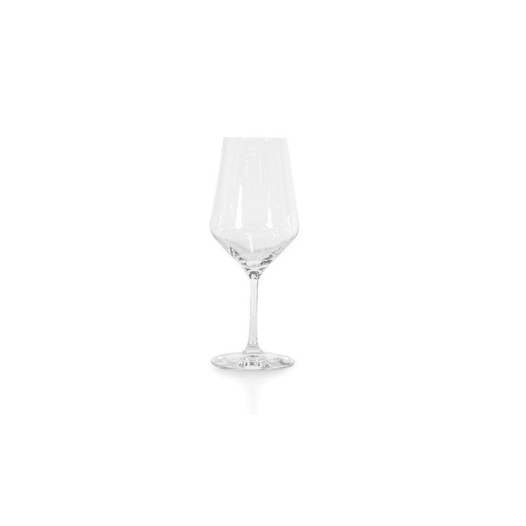 LENA RED WINE GLASS 17.25OZ