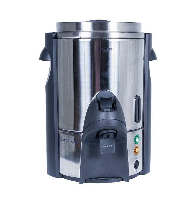 COFFEE MAKER S/S 100 & 60 CUP