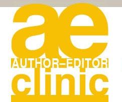 Author Editor Clinic
