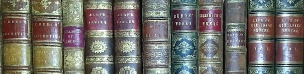 Book Club of Washington