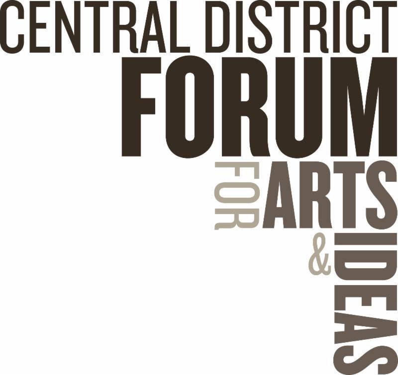 CD Forum for Arts & Ideas