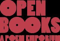 Open Books: A Poem Emporium