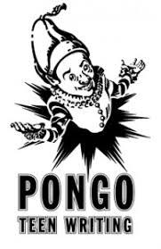 Pongo Teen Writing