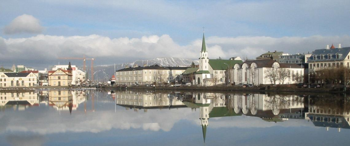 Reykjavik, Iceland (2011)