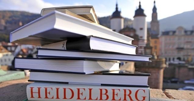 Heidelberg, Germany (2014)