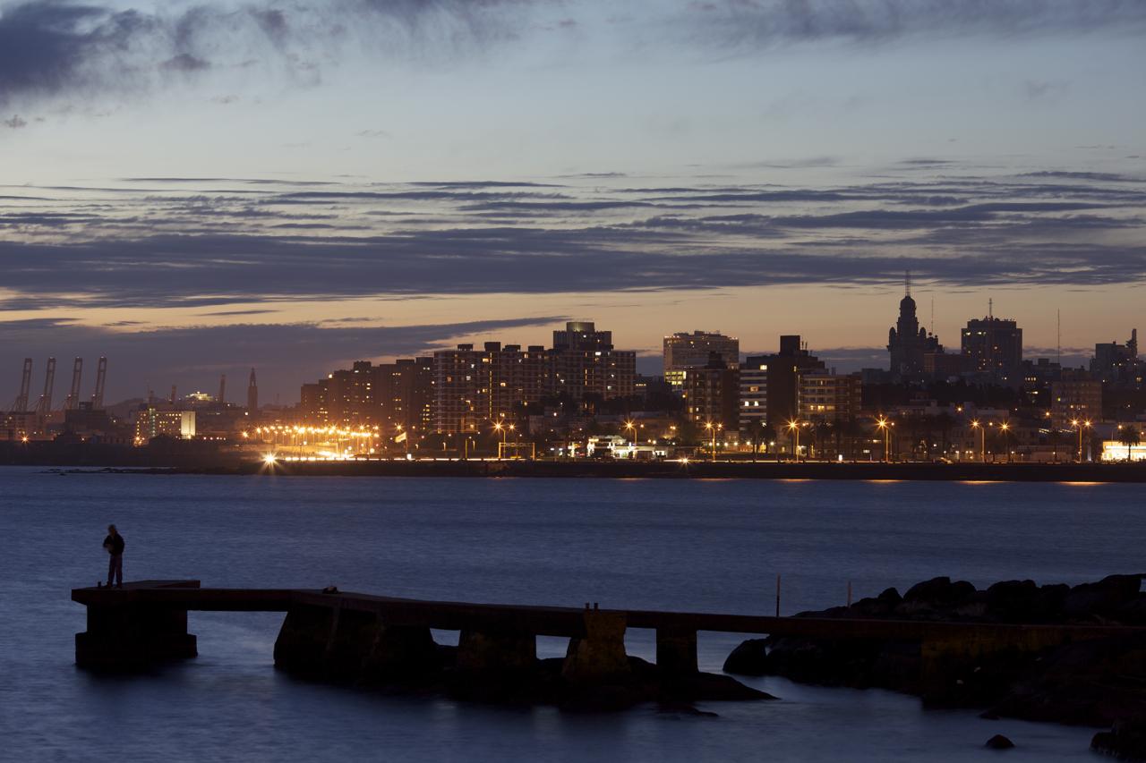 Montevideo, Uruguay (2015)