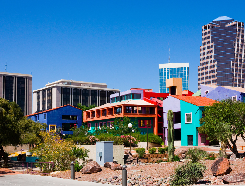 Tucson, City of Gastronomy (2015)