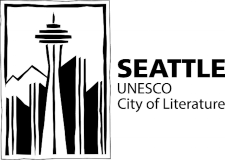 Seattle City of Lit Logo