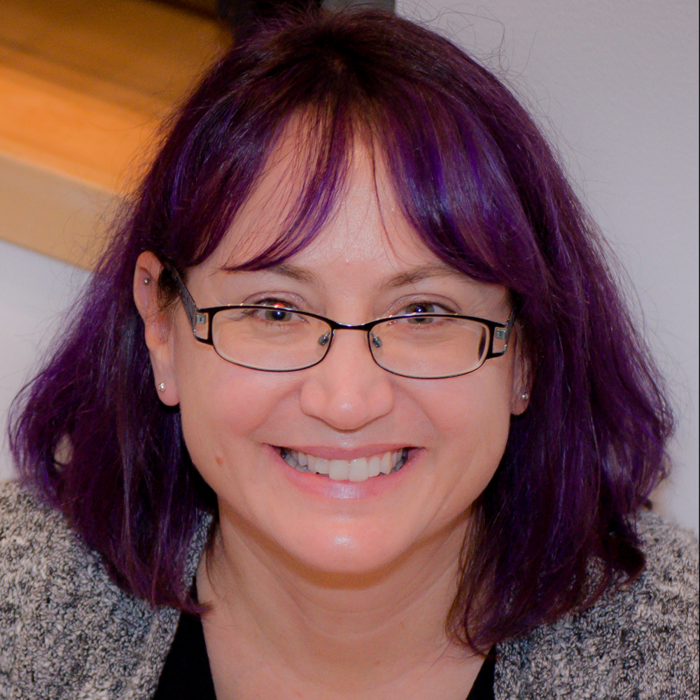 Marnee Chua, Executive Director of Clarion West Writers Workshop