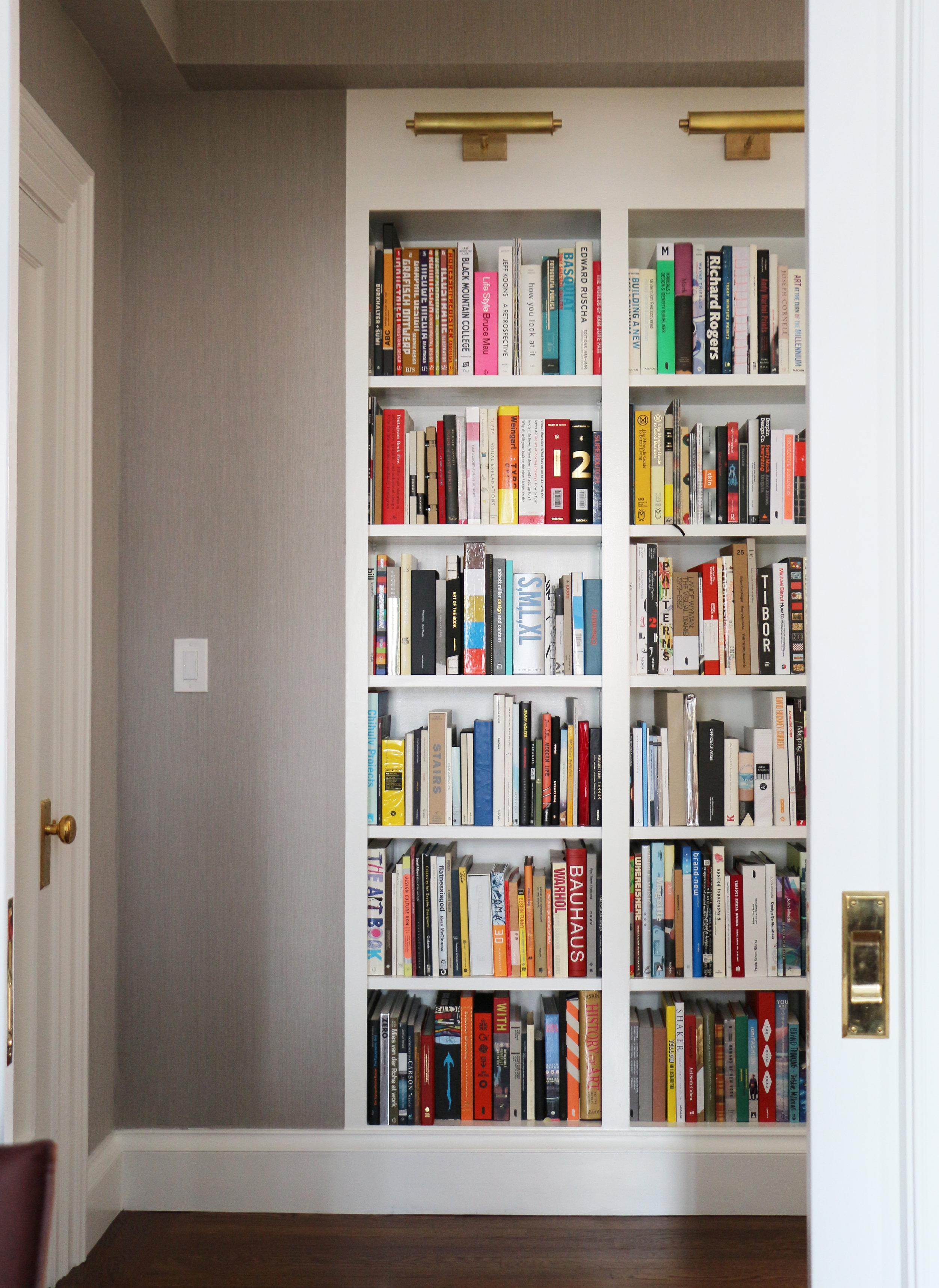Bookshelves 1 Los Angeles Interior Designer.jpg