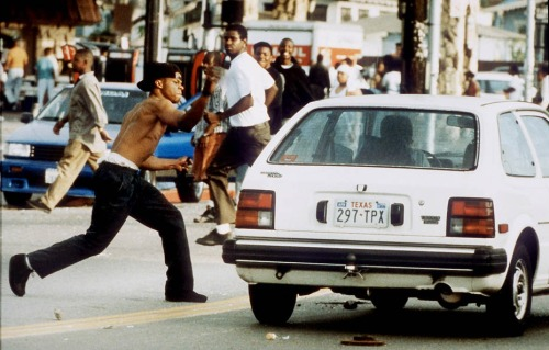 The 1992 Los Angeles riots, also known as the Rodney King riots, the South Central riots, the 1992 Los Angeles civil disturbance, the 1992 Los Angeles civil unrest, the 1992 Los Angeles Uprising, and the Battle of Los Angeles, [4]  were a series of  riots ,  lootings ,  arsons , and  civil disturbances  that occurred in  Los Angeles County ,  California  in April and May 1992. [Wikipedia]