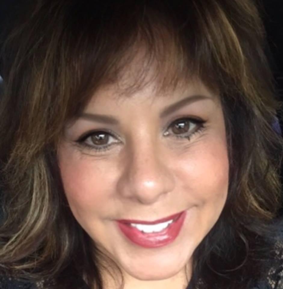 Bonnie Garcia