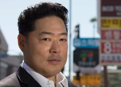 Alexander Kim New Way California Board Member