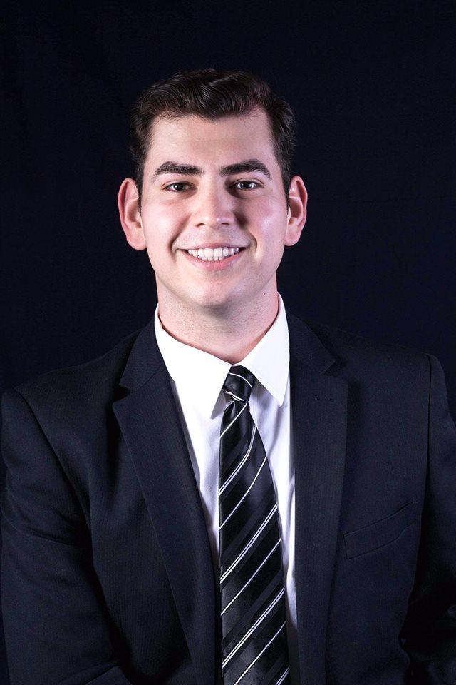 Favian Fragoso New Way California Board Member