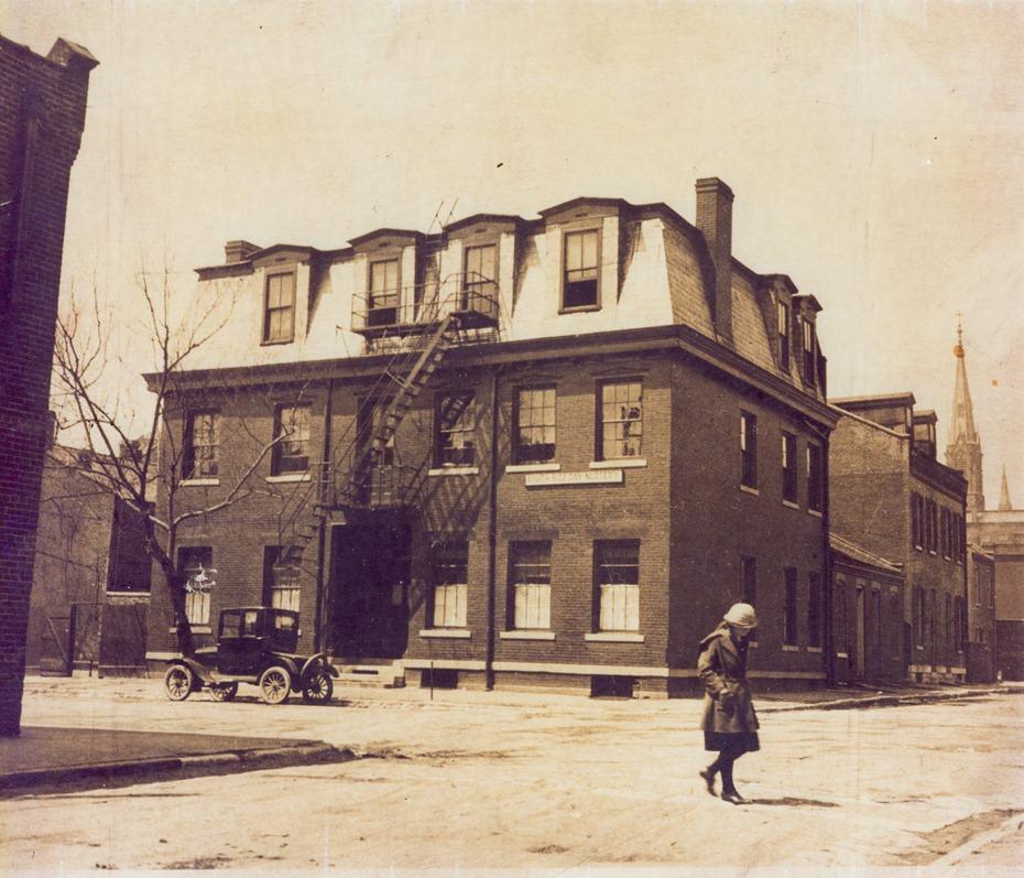 1621 S. Tenth Street