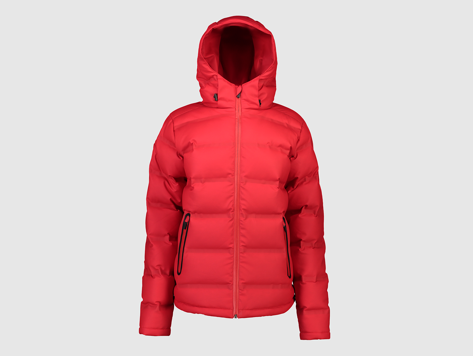 huffer-red-puffer-down-jacket