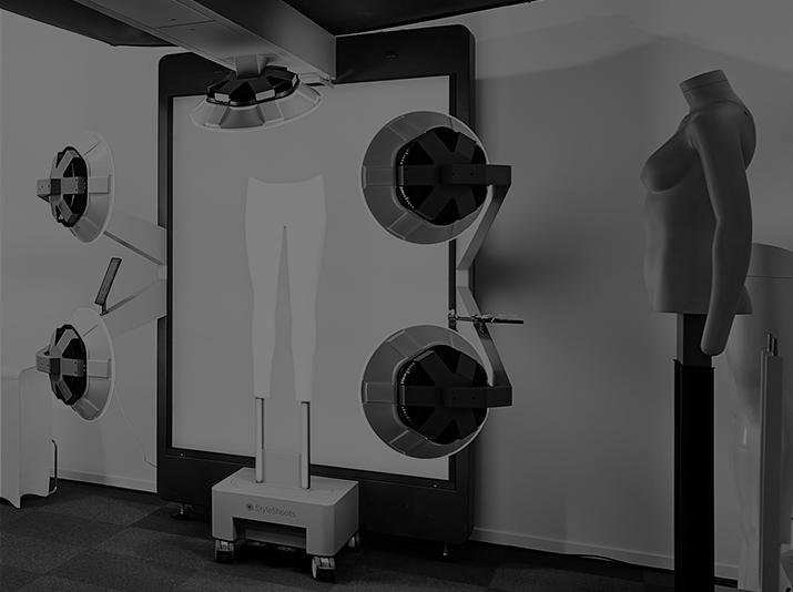 Vertical Machine -