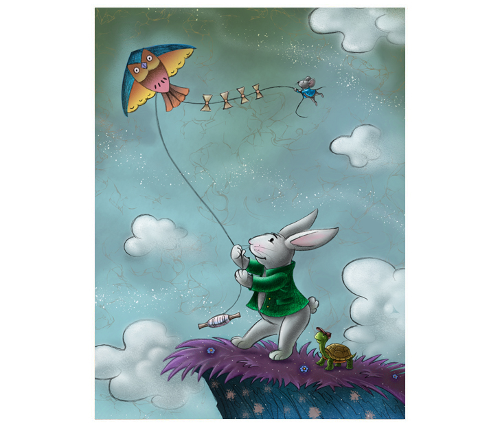 Rabbit With Kite.jpg