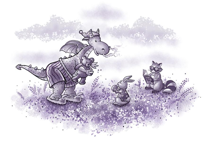 Dragon,Rabbit, and Raccoon.jpg