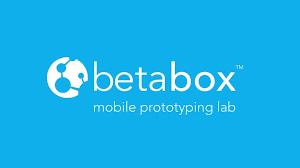 Betabox Logo