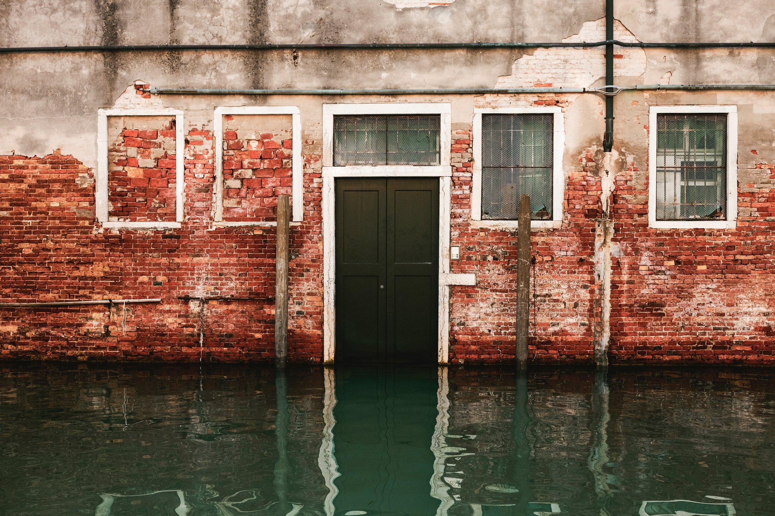 Flood Relief -