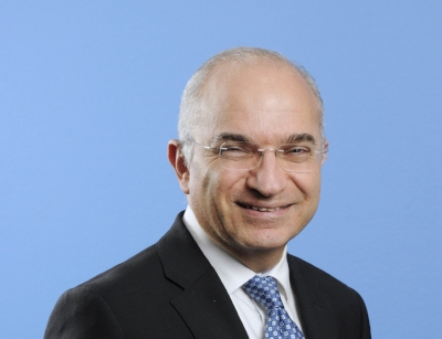 Professor Emad El-Omar  Director of the MRC