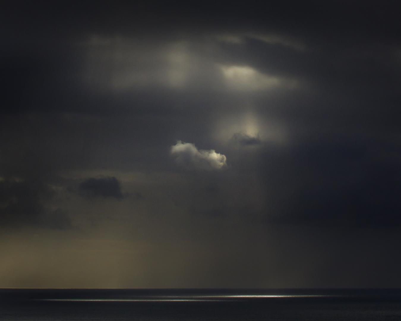 Spotlight on the Ocean