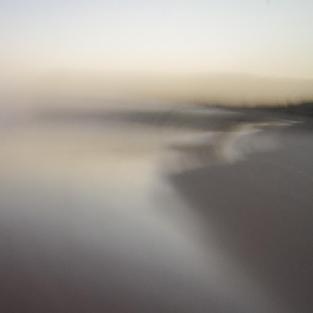 Swept Beach, Part III