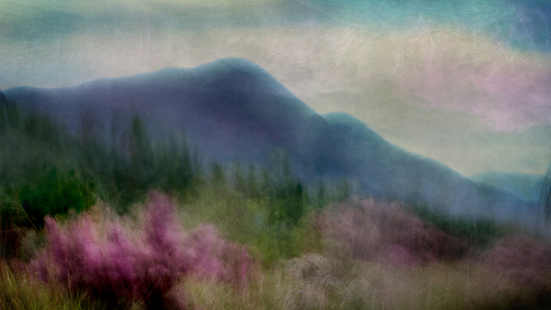 Mountainside Heather
