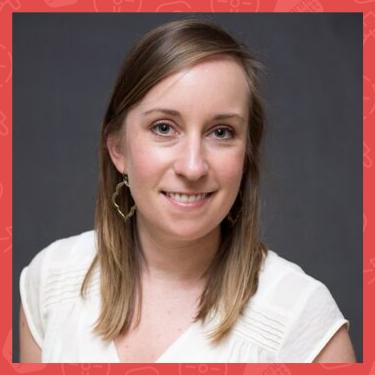 Margaret Baird, Director of Donor Relations & Stewardship, George Mason University