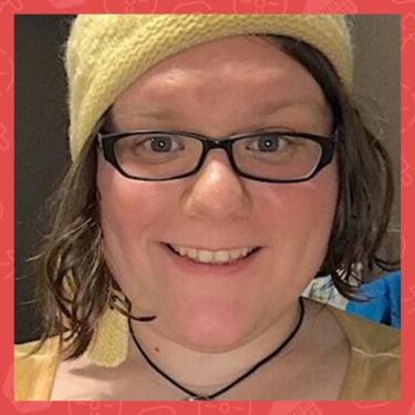 Bridget Barhight, Software Engineer, Cox Auto