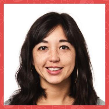 AManda Yang, Data Manager, Disney Streaming Services