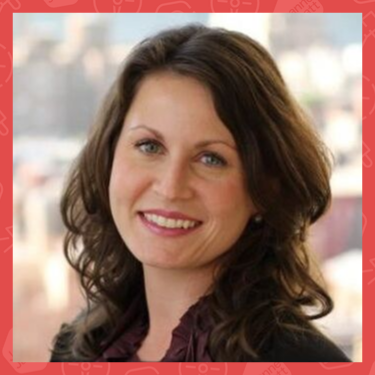 Marika Dunn, Program Manager-Research Ideation, Training & Development, Rutgers University