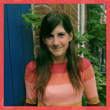Dominique Danco, Software Engineer, Alpaca