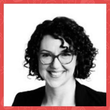 Lilly Binns, COnsultant & Producing Editor
