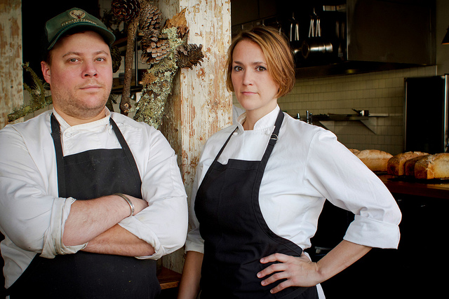 Evan & Sarah Rich