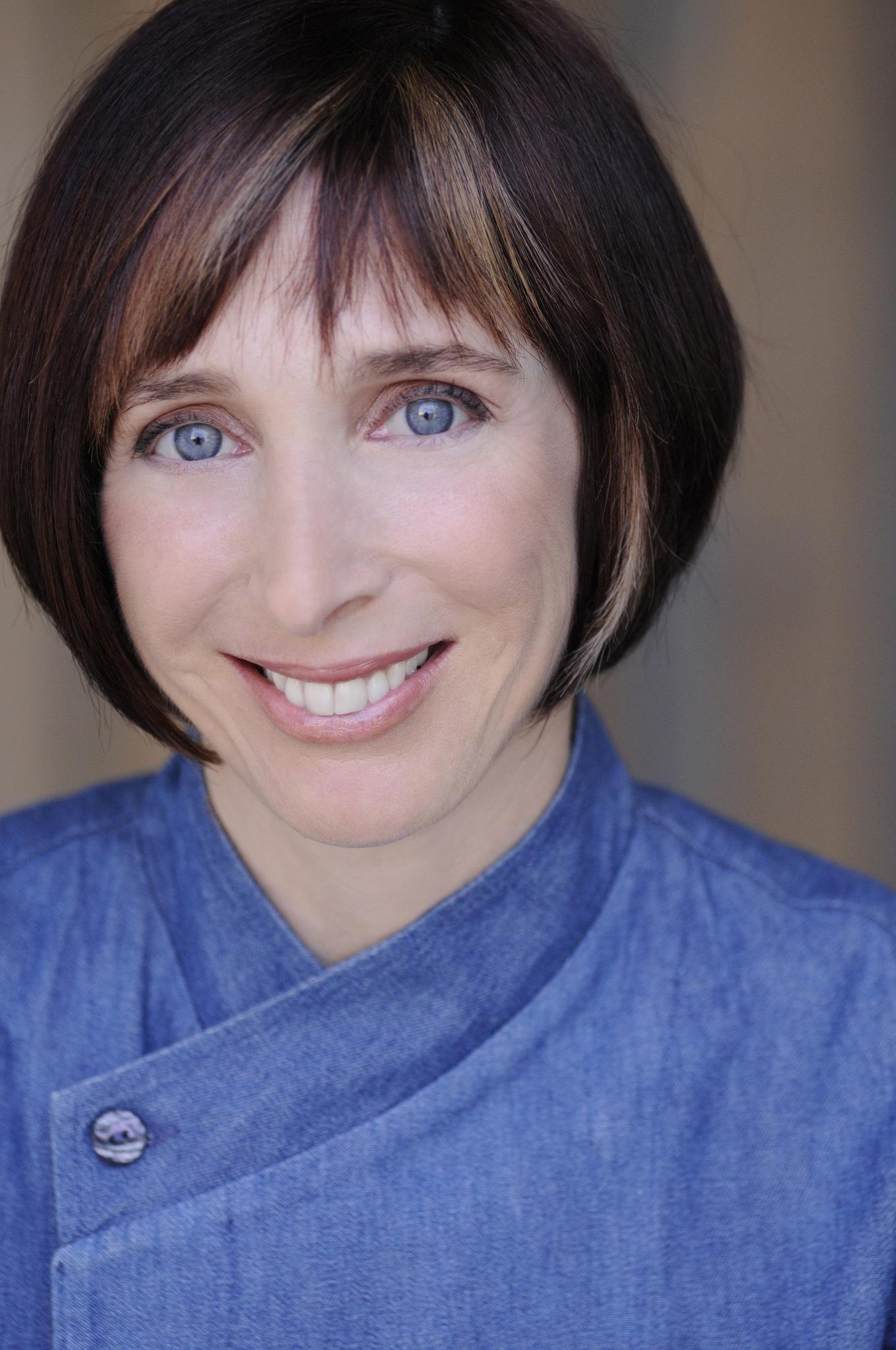Rebecca Katz